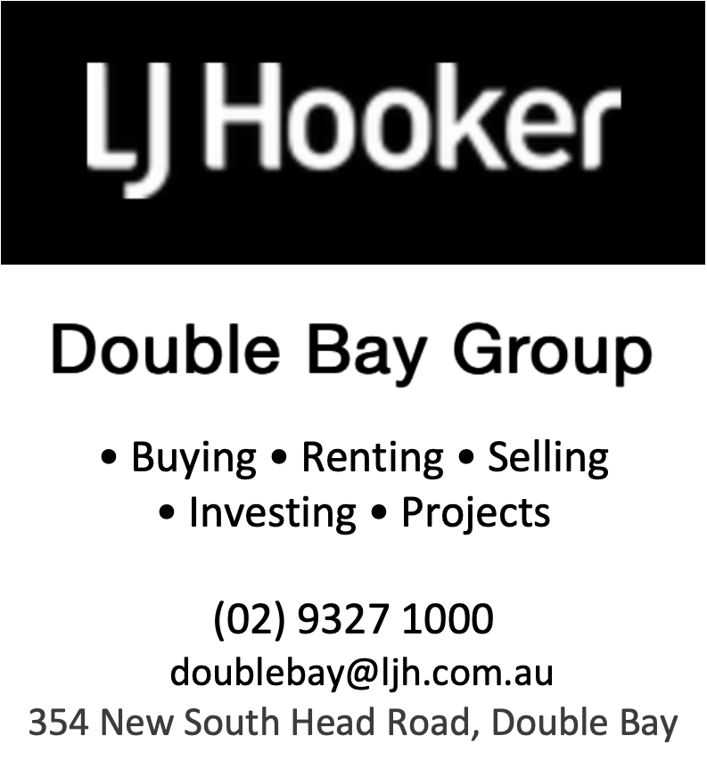 LJ Hooker - Double Bay Group