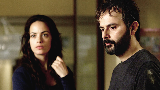 Asghar Farhadi's brilliant new film, THE PAST