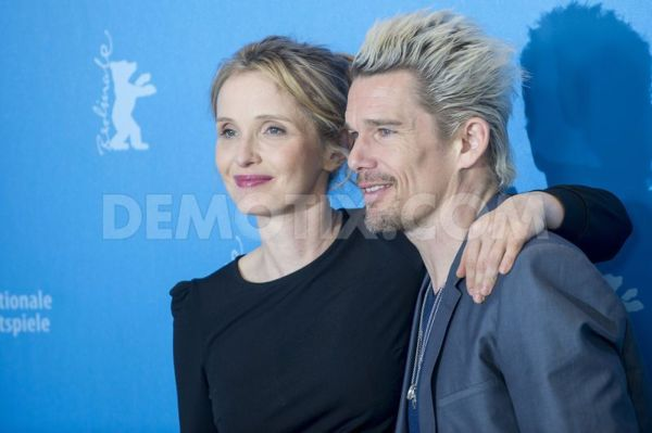 Julie Delpy and Ethan Hawke shine again in BEFORE MIDNIGHT