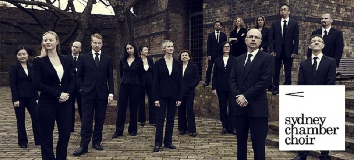 Sydney Chamber Choir10
