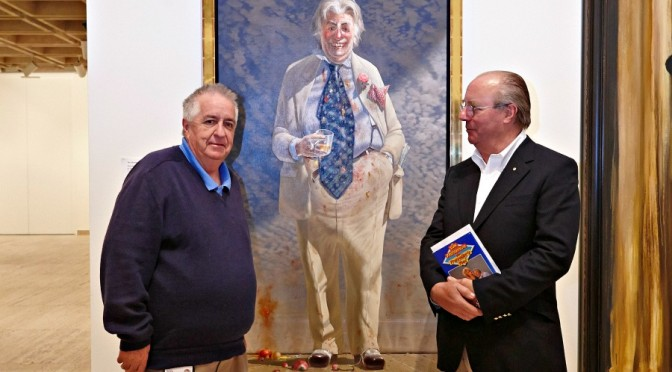ARCHIBALD PACKING ROOM PRIZE