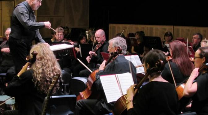 The Balmain Sinfonia