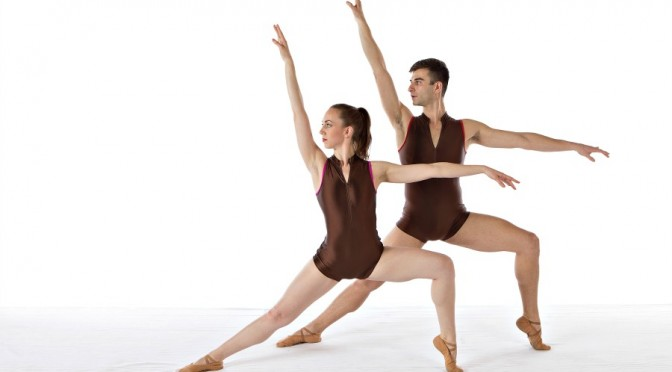 A Night With Melbourne City Ballet