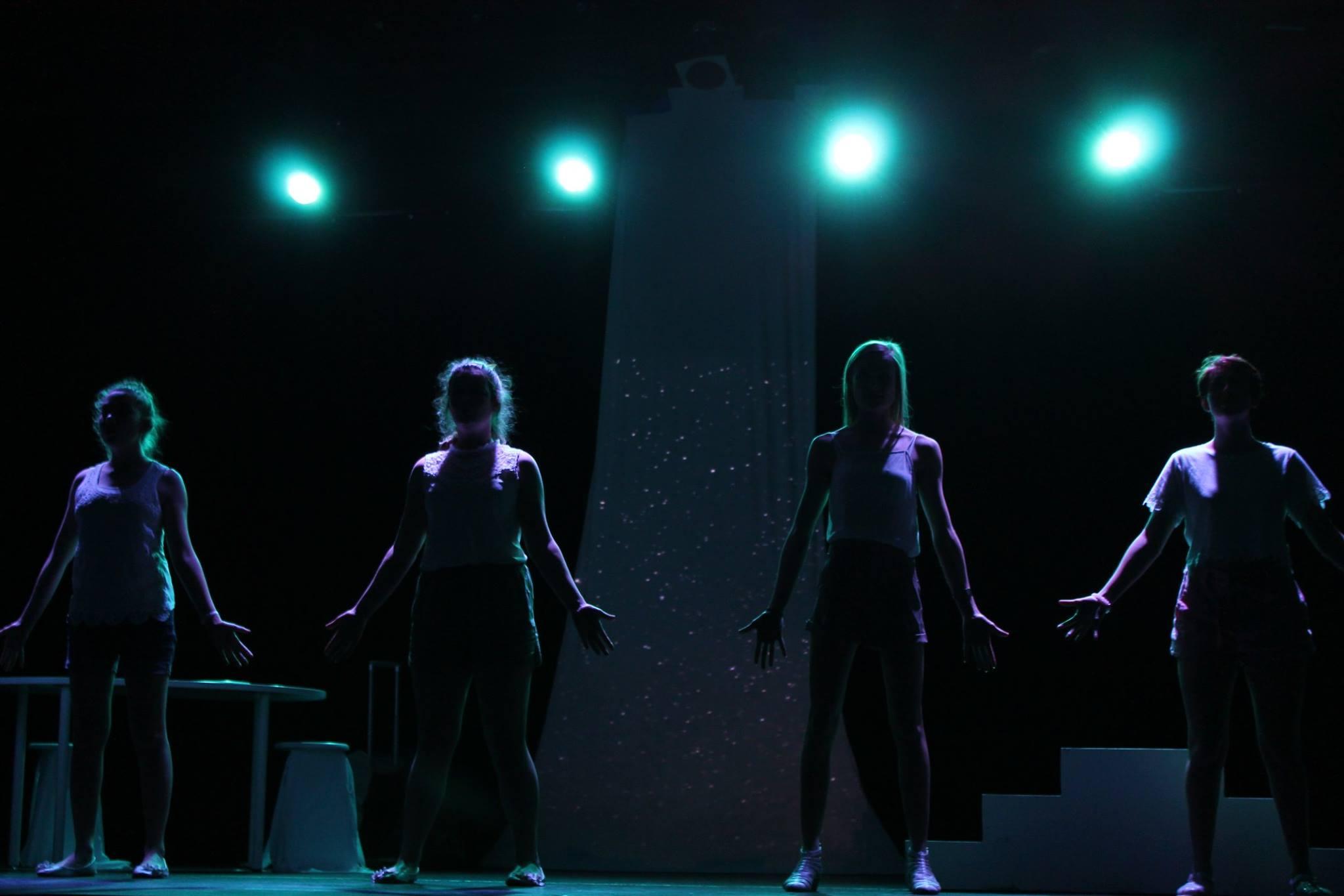 The Chosen - TANTRUM Youth Theatre
