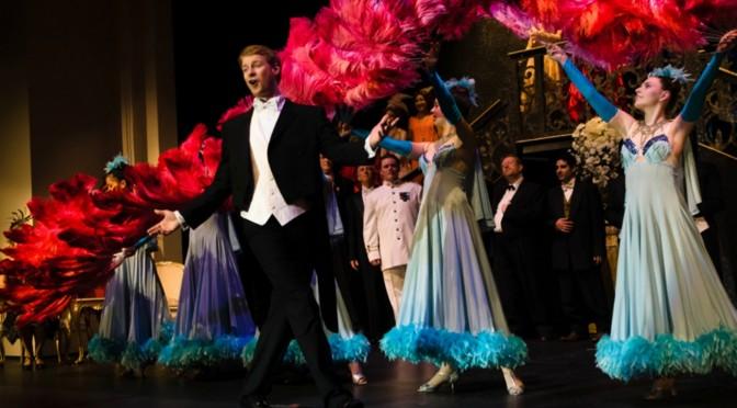 Rockdale Opera's MERRY WIDOW