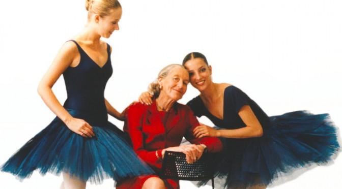 Spotlight on Dame Maggie Scott