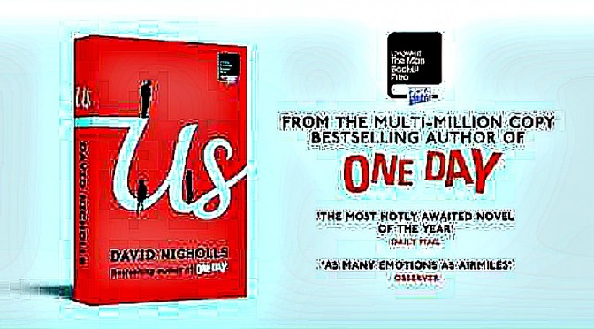 David Nicholls: Us