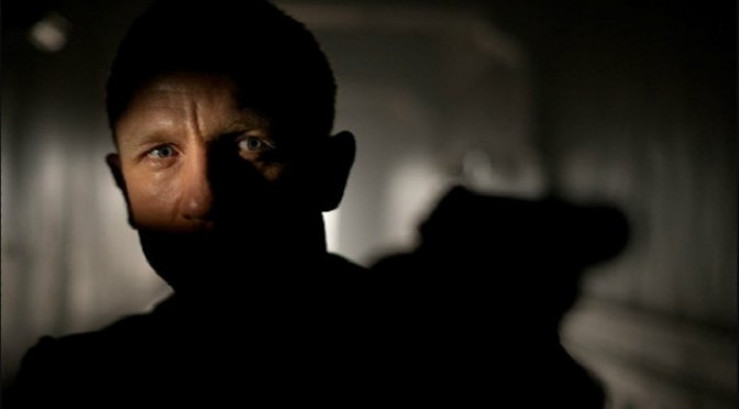 SPECTRE is the next 007 James Bond 007 movie starring Daniel Craig