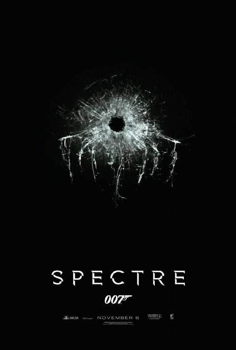 SPECTRE is the next James Bond 007 movie starring Daniel Craig