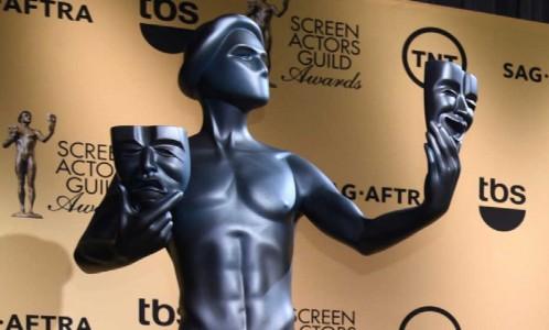 2015 winners Screen Actors Guild Awards (SAG Awards)