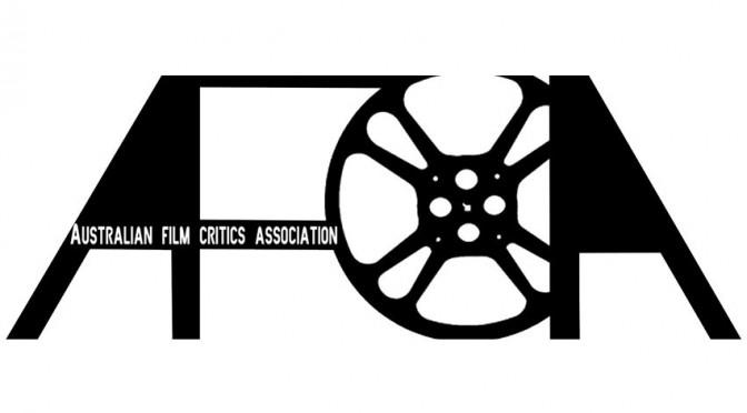 Australian Film Critics Association