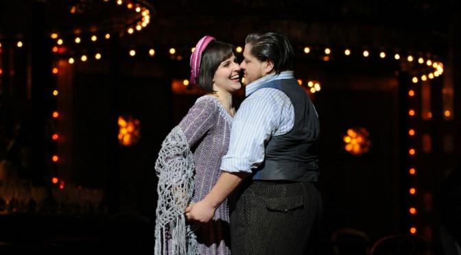 Opera Australia's La Boheme