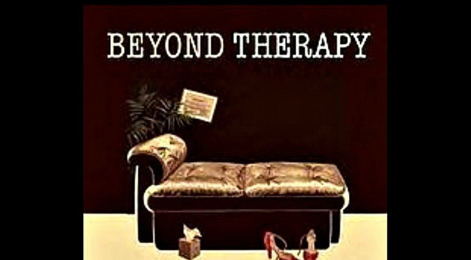 Beyond Therapy @ King Street