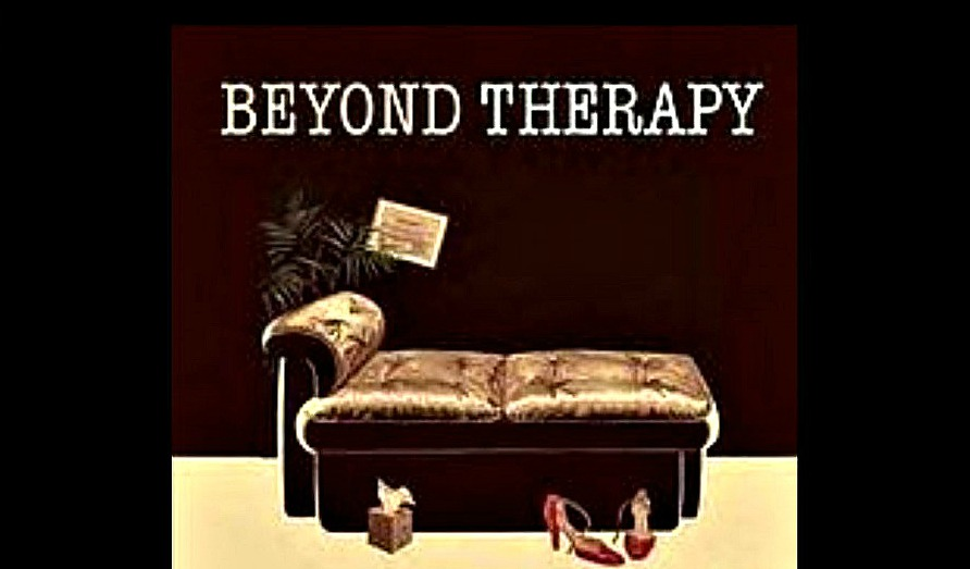 beyond therapy critique essay Dehumanization is a psychological process whereby opponents view each other as less than human and thus not deserving of moral consideration jews in the eyes of nazis and tutsis in the eyes of hutus (in the rwandan genocide) are but two examples.