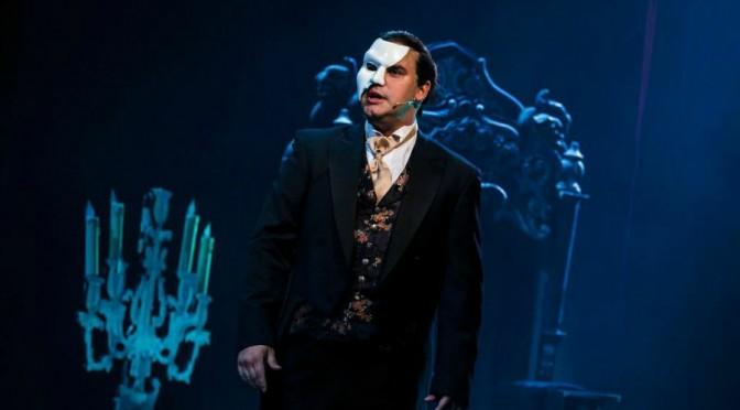 The Phantom of the Opera @ The Riverside