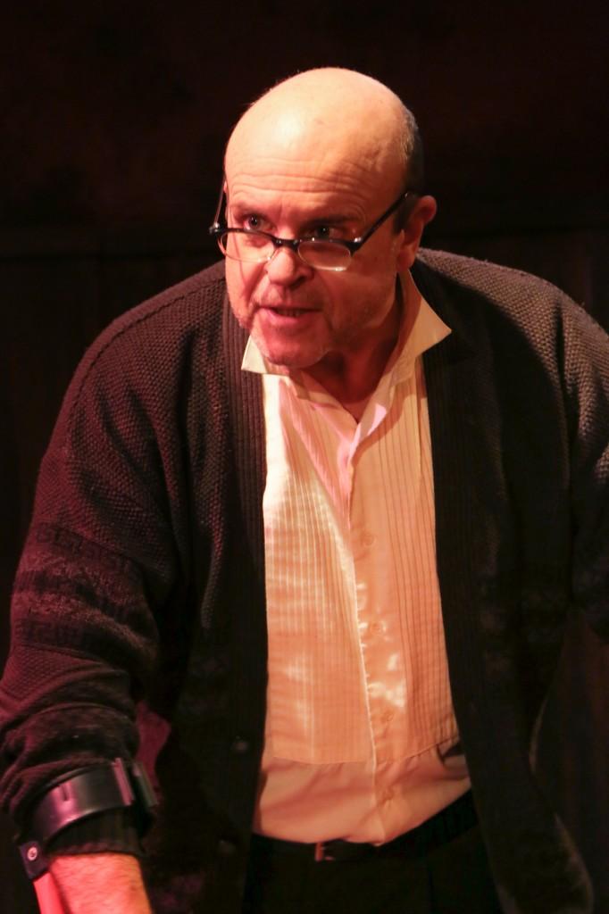 writer director star marshall napier