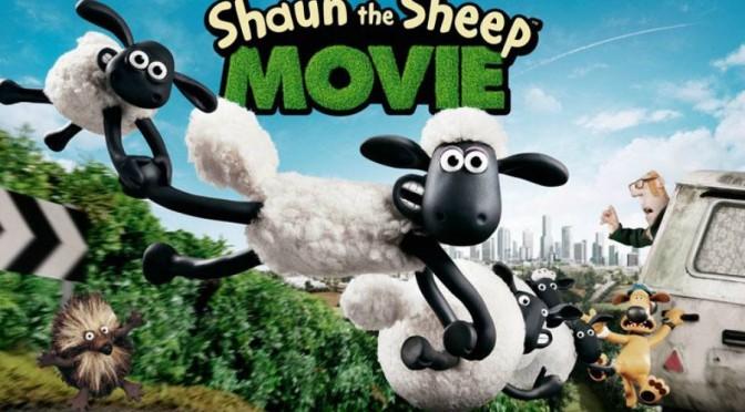 Good old Shaun