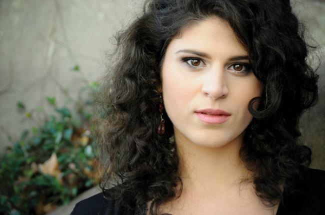 Olivia Stambouliah. Pic by Weinstein