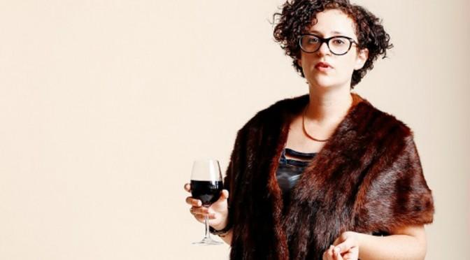 The  Rocks Pop Up Project:  Jessica Bellamy's Shabbat Dinner
