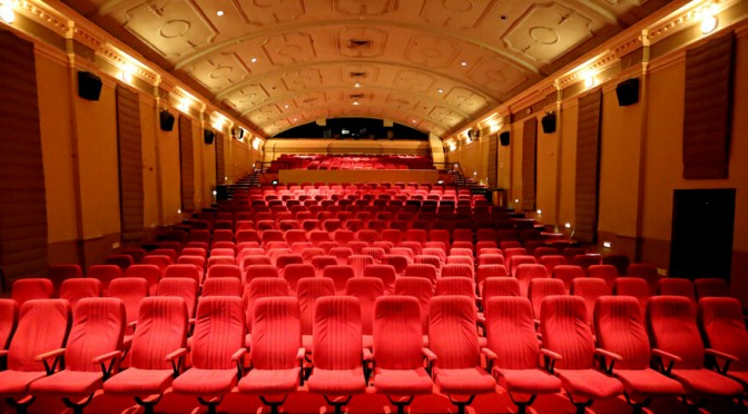 Sydney Cinema Locations – The List