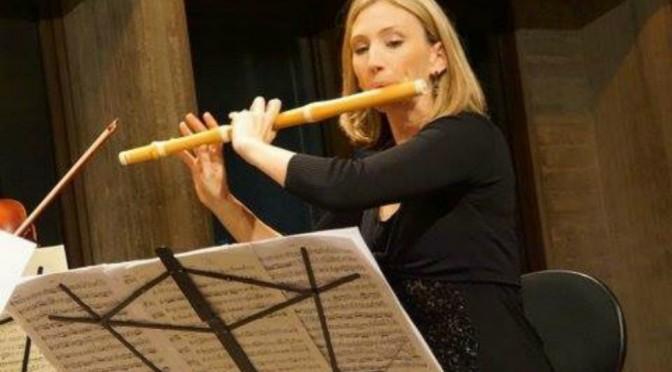 Mozart's Flute-Australian Haydn Ensemble