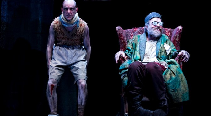 Endgame @ Sydney Theatre