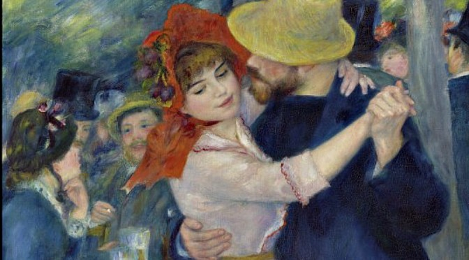 Exhibition on Screen -The Impressionists