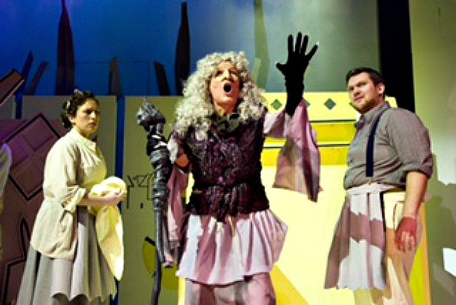 Into The Woods-inset
