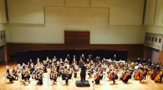The Metropolitan Orchestra: Met Concert 2 @ The Eugene Goosens Hall
