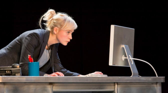 NT Live: Tom Stoppard's new play: THE HARD PROBLEM