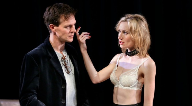 Venus In Fur @ The Eternity Playhouse