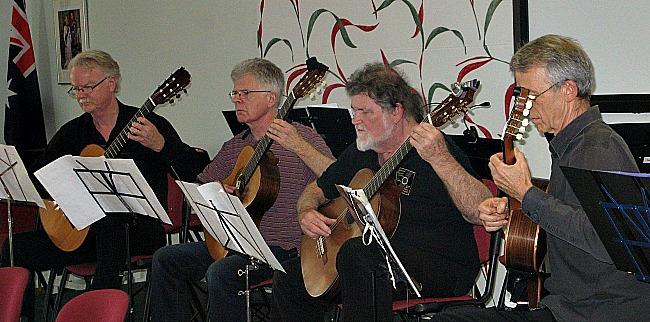 Kirribilli Choir 4.1