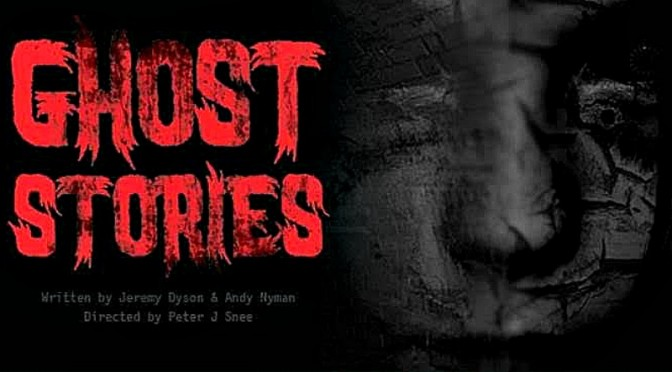 Ghost Stories- featured