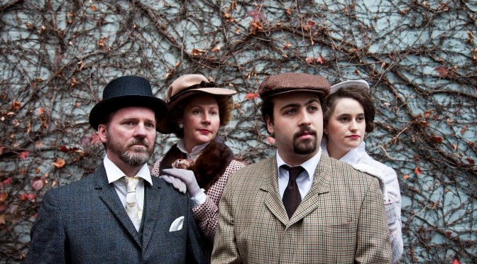 THE CHERRY ORCHARD 332