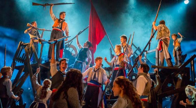 2015 Helpmann Awards @ Capitol Theatre SYDNEY (Live Performance Australia)