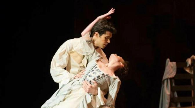 Paris Opera Ballet Presents L'Histoire de Manon