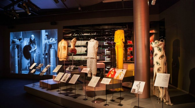 ORRY KELLY: DRESSING HOLLYWOOD @ AUSTRALIAN CENTRE FOR THE MOVING IMAGE