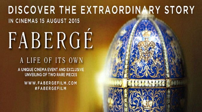 Faberge : A Life Of Its Own