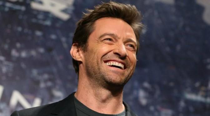 Hugh Jackman Announces Broadway To Oz Arena Tour This November and December