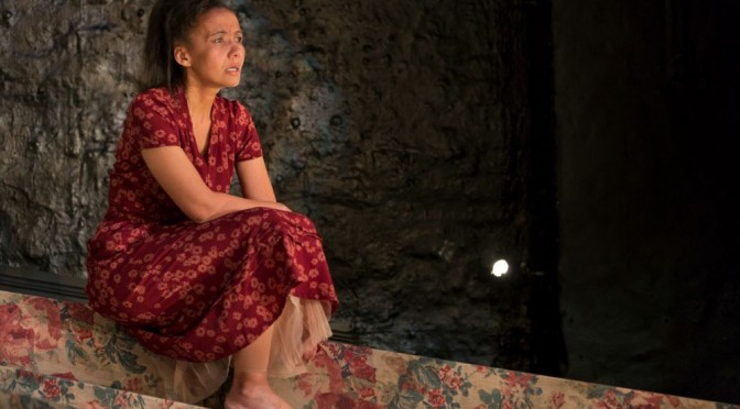 The Bleeding Tree @ The SBW Stables Theatre