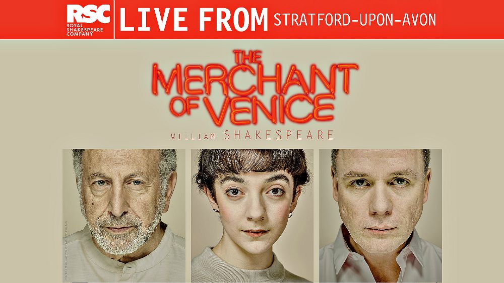 the tension and opposition in the merchant of venice a play by william shakespeare