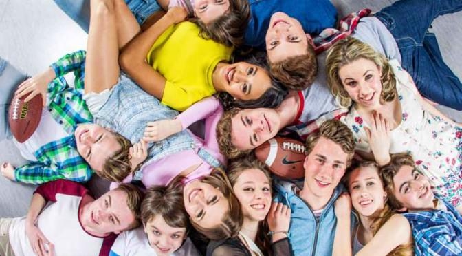 13: A New Musical @ Bryan Brown Theatre Bankstown