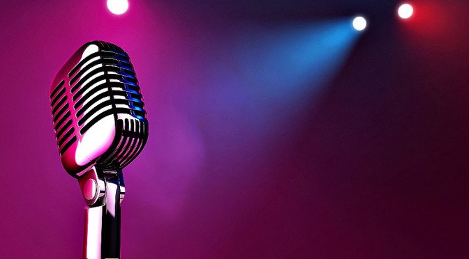 The Comedy Circuit @ The Lane Cafe/Restaurant/ WineBar