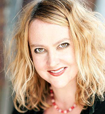 Playwright Melita Rowston