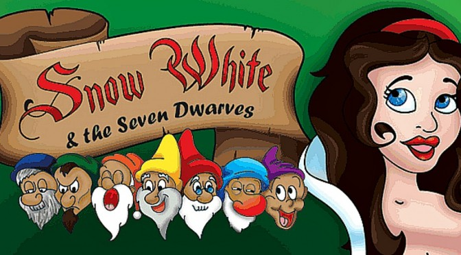 Dural Musical Society Presents Snow White And The Seven Dwarves