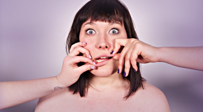 COMEDIAN EMILY TRESSIDER PRESENTS CRAZY IS @ THE RECORD CRATE GLEBE