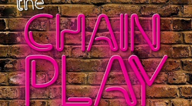 Chain Play @ Bangarra Studio Theatre Sydney Theatre Company