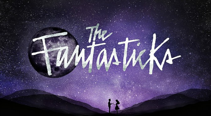 THE FANTASTICKS COMING TO THE HAYES