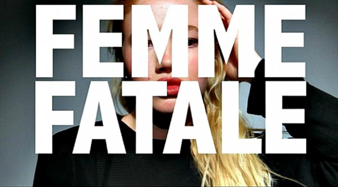 FEMME FATALE @ THE OLD 505 THEATRE