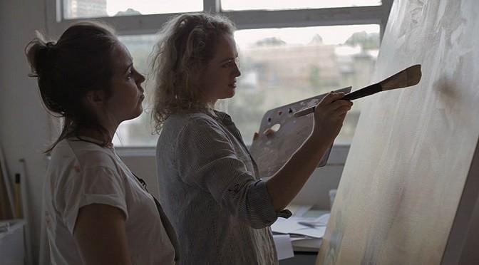 UNFINISHED WORKS @ REGINALD THEATRE SEYMOUR CENTRE